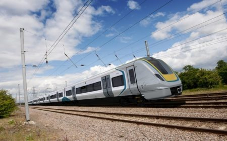 Bombardier Named Preferred Bidder to Supply Rolling Stock for UK's East Anglia Franchise