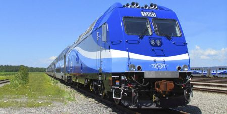 Bombardier Transportation Wins Fleet Operations and Maintenance Contract in Montreal