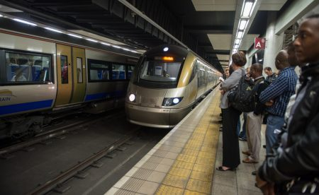Gautrain to Acquire 12 New Trains