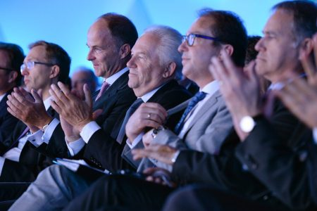 InnoTrans 2016 Opens in Berlin