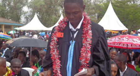 Investment in Kenya Railway Training Institute Promises Skills Development Ahead of SGR Project Launch