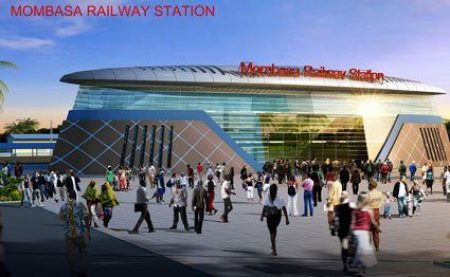 Kenya To Develop Key Economic Hubs Around Standard Gauge Railway Line