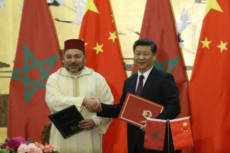 Morocco Plans to Partner With China to Construct a New Industrial City