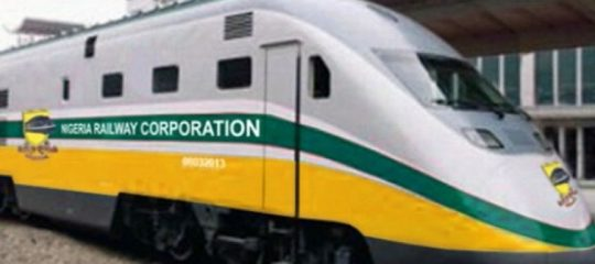 Nigeria to Deploy High Speed Train on the Abuja-Kaduna Line