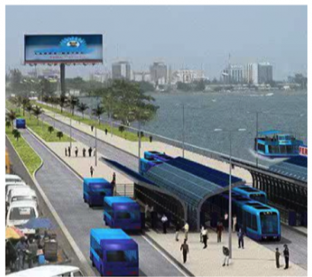 Nigeria To Start Construction On Light Rail Projects For Urban Mobility