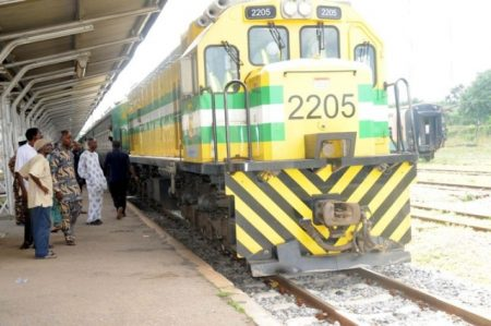 NRC Completes Refurbishment Of Passenger Coaches for Lagos-Kano Line