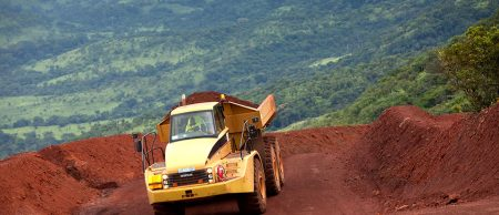Rio Tinto to Sell its Stake in Guinea's Simandou Project
