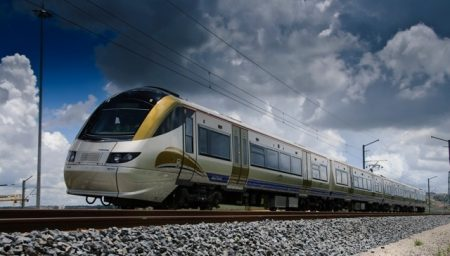 The Gauteng Provincial Government and the Bombela Concession Company to Settle All Gautrain Development Period Disputes