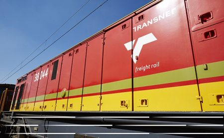 Transnet and GE Transportation Working Together to Digitise Africa's Supply Chain
