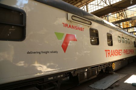 Transnet's Phelophepa Health Care Train Comes to the Western Cape