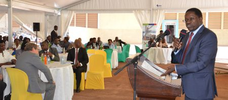 Uganda Launches Electronic Single Window Edging Closer To Paperless Trade