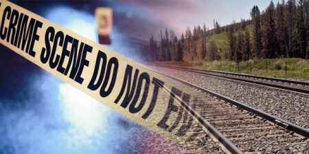 Union Reports Further Crime On Country's Railways