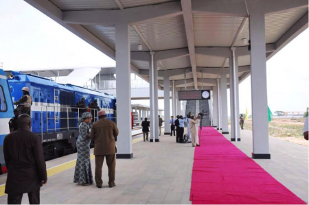 Vandalism Threatens Construction of Abuja Light Rail Project